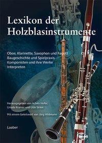 Instrumenten-Lexika: .6 Lexikon der Holzblasinstrumente
