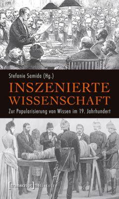 Inszenierte Wissenschaft -  pdf epub