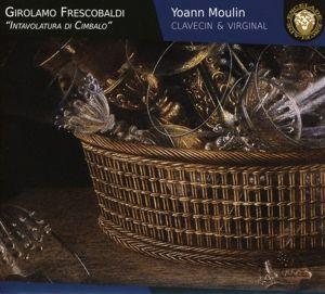 Intavolatura Di Cimbalo, Yoann Moulin