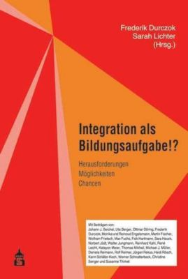 Integration als Bildungsaufgabe!? -  pdf epub