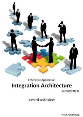 Integration Architecture, Piet Knijnenburg