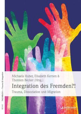 Integration des Fremden?!, Michaela Huber