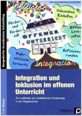 Integration und Inklusion im offenen Unterricht, Katrin Achterberg-Scherm, Kerstin Klein
