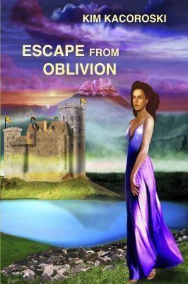 Integrative Care Consulting LLC: Escape from Oblivion, Kim Kacoroski