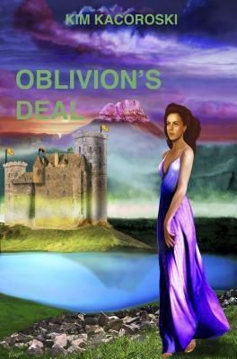 Integrative Care Consulting LLC: Oblivion's Deal, Kim Kacoroski