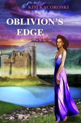 Integrative Care Consulting LLC: Oblivion's Edge, Kim Kacoroski