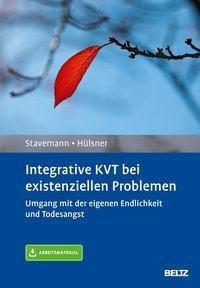 Integrative KVT bei existenziellen Problemen