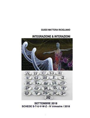 Integrazione & Interazioni, Guido Mattera Ricigliano