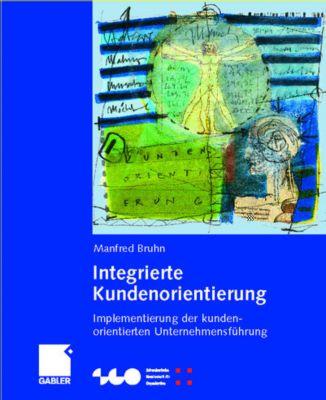 Integrierte Kundenorientierung, Manfred Bruhn