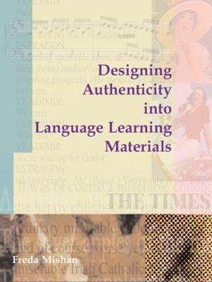 Intellect: Designing Authenticity into Language Learning Materials
