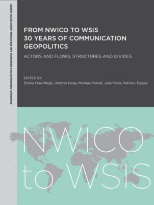 Intellect: From Nwico to Wsis