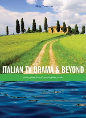 Intellect: Italian TV Drama and Beyond, Milly Buonanno