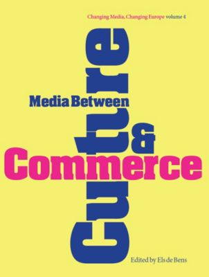 Intellect: Media Between Culture and Commerce