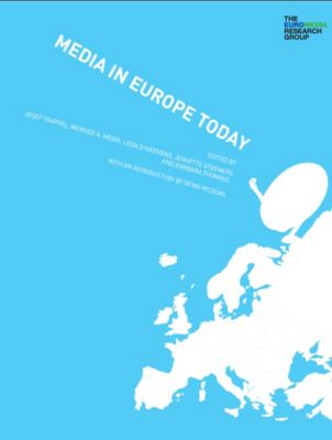 Intellect: Media in Europe Today