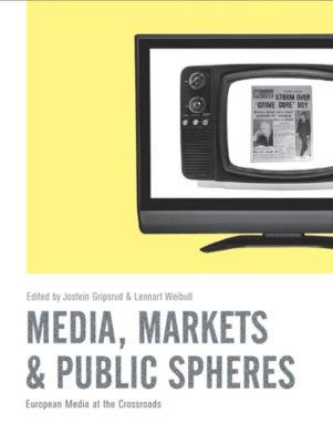 Intellect: Media, Markets & Public Spheres