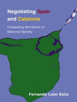 Intellect: Negotiating Spain and Catalonia, Fernando Leon Solis