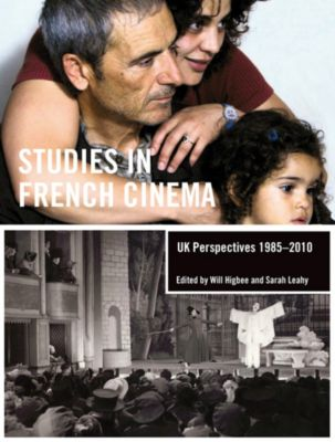 Intellect: Studies in French Cinema