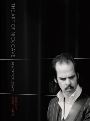 Intellect: The Art of Nick Cave