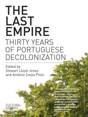 Intellect: The Last Empire, Antonio Costa Pinto, Stewart Lloyd-Jones