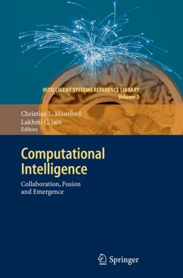 Intelligent Systems Reference Library: Computational Intelligence