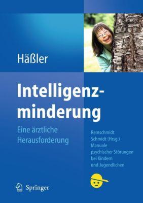 Intelligenzminderung, Frank Hässler