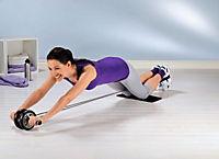 Intensiv-Bauchweg-Roller, inklusive Kniematte - Produktdetailbild 3