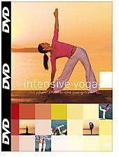 Intensive Yoga, Youn Ho Kim, Johanna Fellner