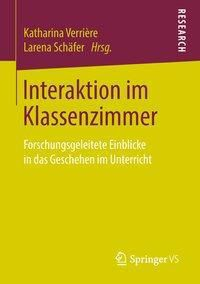 Interaktion im Klassenzimmer -  pdf epub