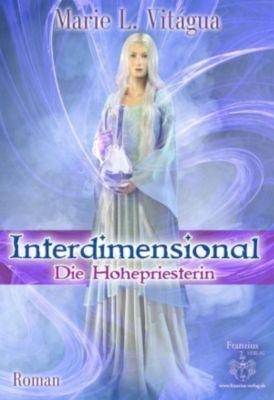 Interdimensional, Marie L. Vitágua