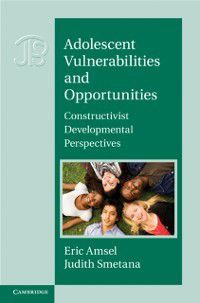 Interdisciplinary Approaches to Knowledge and Development: Adolescent Vulnerabilities and Opportunities