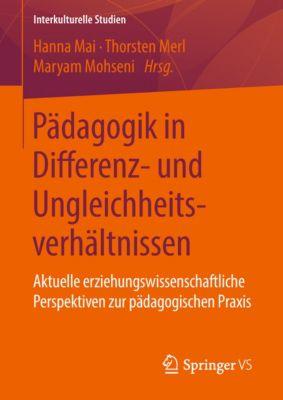 Interkulturelle Studien: Pädagogik in Differenz- und Ungleichheitsverhältnissen