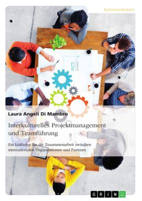 Interkulturelles Projektmanagement und Teamführung, Laura Angeli Di Mambro
