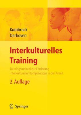 Interkulturelles Training, Christel Kumbruck, Wibke Derboven