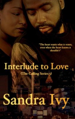Interlude to Love, Sandra Ivy