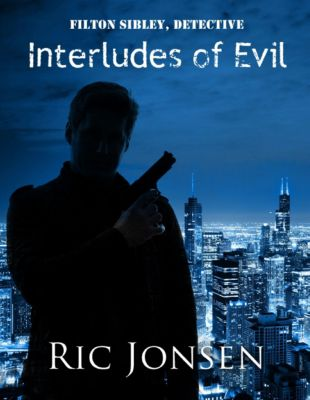 Interludes of Evil, Ric Jonsen