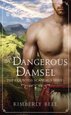 InterMix: A Dangerous Damsel, Kimberly Bell