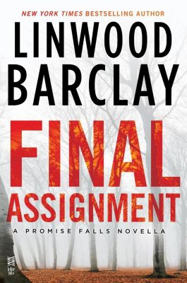 InterMix: Final Assignment, Linwood Barclay