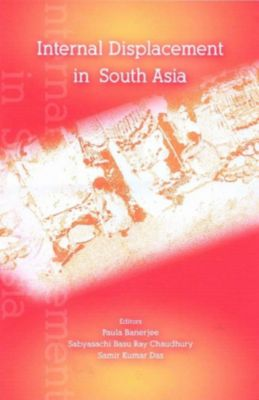 Internal Displacement in South Asia