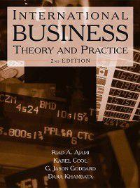 International Business, G. Jason Goddard, Karel Cool, Riad A. Ajami