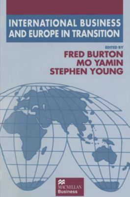 International Business and Europe in Transition