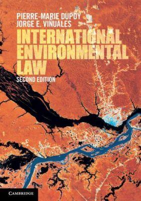 International Environmental Law, Pierre-Marie Dupuy, Jorge E. Viñuales