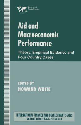 International Finance and Development: Aid and Macroeconomic Performance, Louise Joy