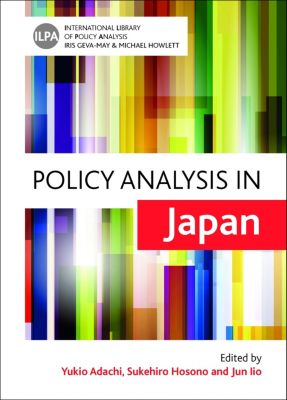International Library of Policy Analysis: Policy analysis in Japan