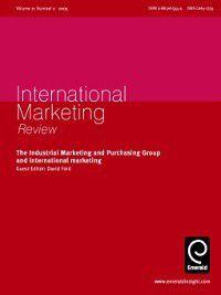 International Marketing Review: International Marketing Review, Volume 21, Issue 2