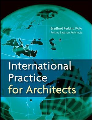 International Practice for Architects, Perkins Eastman