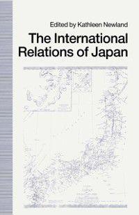International Relations of Japan