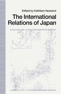 International Relations of Japan