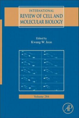 International Review of Cell and Molecular Biology: International Review of Cell and Molecular Biology