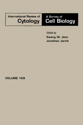 International Review of Cell and Molecular Biology: International Review of Cytology