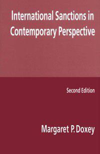 International Sanctions in Contemporary Perspective, Margaret P. Doxey